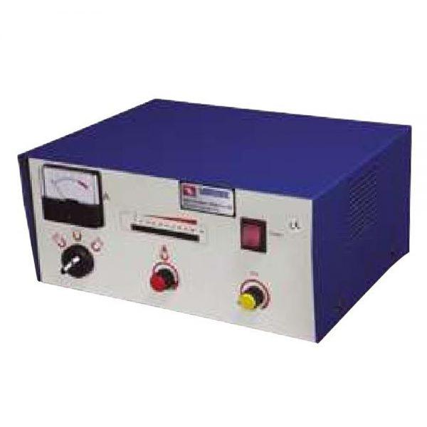 VCC-820 ตู้ควบคุมแม่เหล็กไฟฟ้า 20A